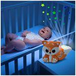 Chicco nachtlampje foxy -