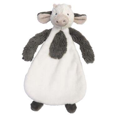 Happy Horse knuffeldoekje cow casper -