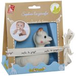 Sophie de giraf So' Pure badspeeltje - Multi