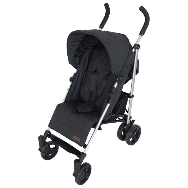 Prenatal buggy luxe - Black