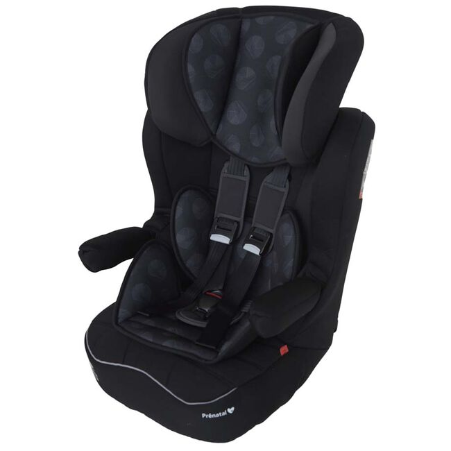 Prenatal autostoel isofix groep 1/2/3 -