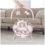 Ingenuity Cradling Bouncer Flora -