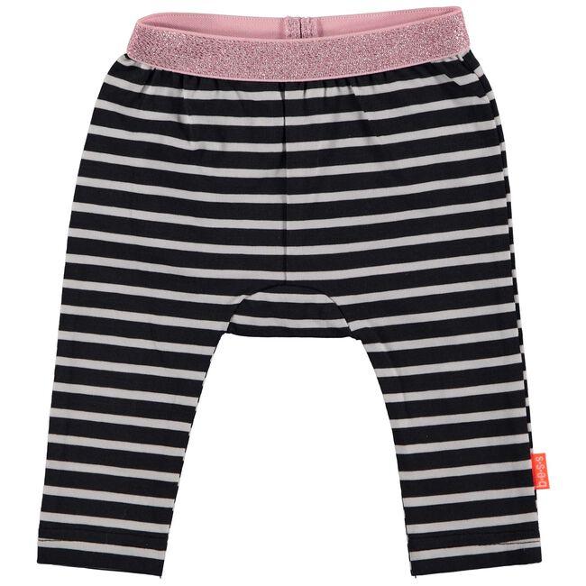 Bess meisjes legging - Black