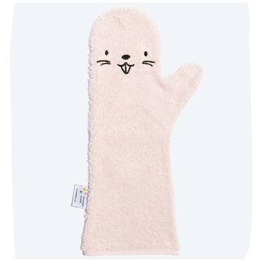 Baby Shower Glove - Skin Piink