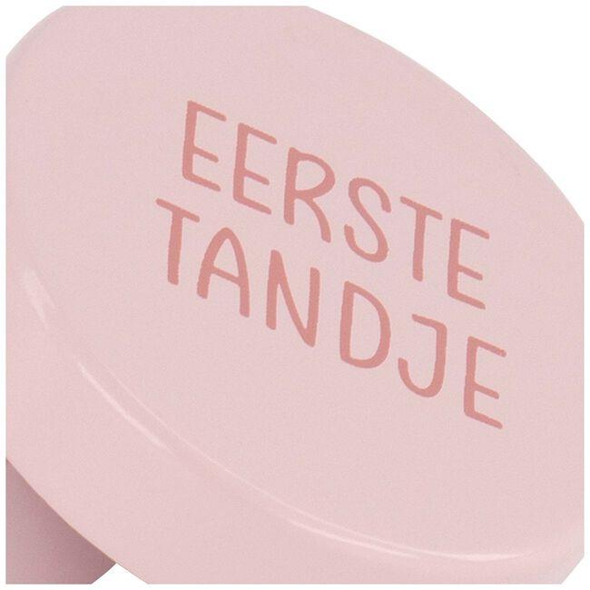 Prenatal tandendoosje - Light Pink