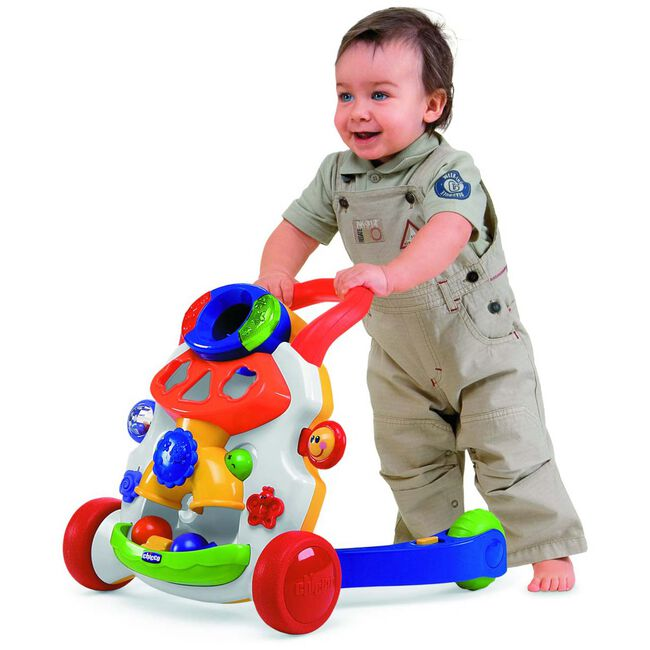 Chicco babywalker -