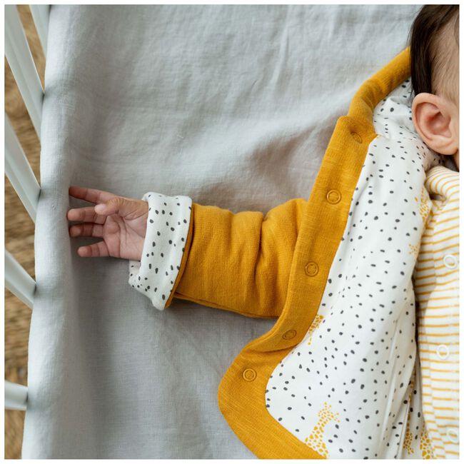 Prénatal newborn jas -
