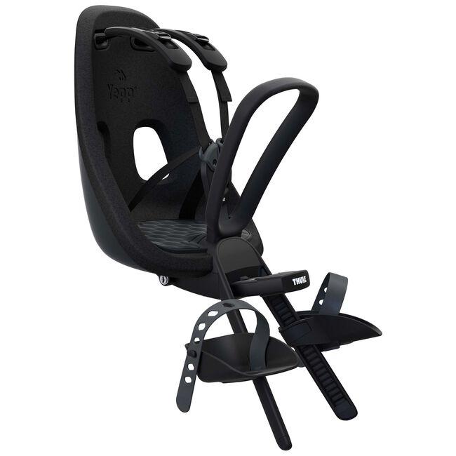 Thule Yepp Nexxt fietsstoeltje Mini - Black