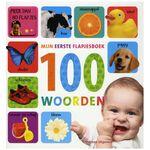 1e Flapjesboek 100 woorden - Multi