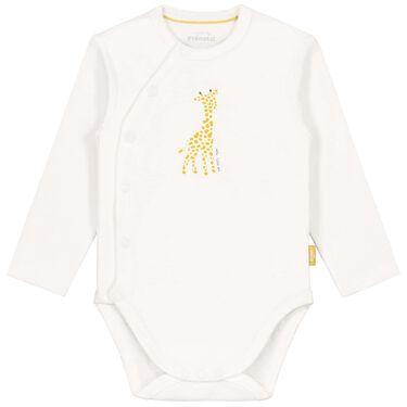 Prénatal newborn overslagromper -