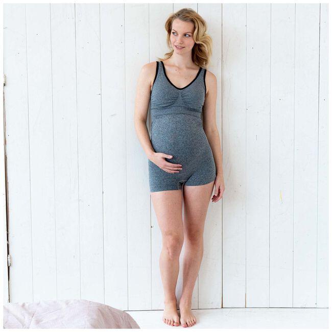 Prénatal meegroei- en zwangerschapsbh voorgevormd -