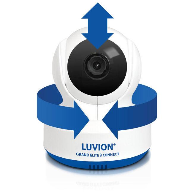 Luvion Grand Elite 3 Connect - White