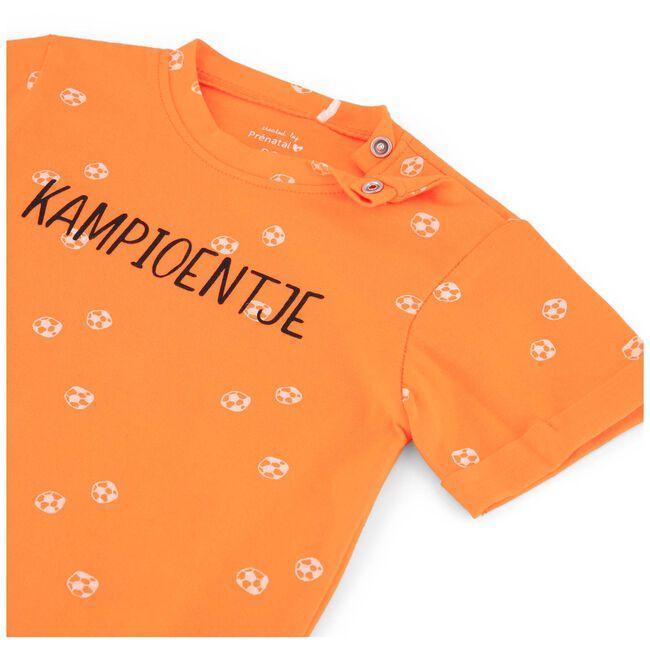 Prénatal peuter EK T-shirt -