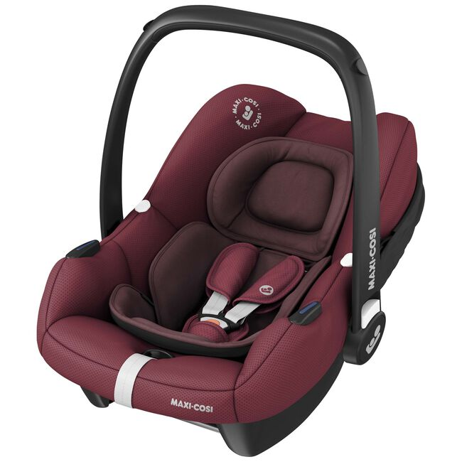 Maxi-Cosi Tinca - Essential Red