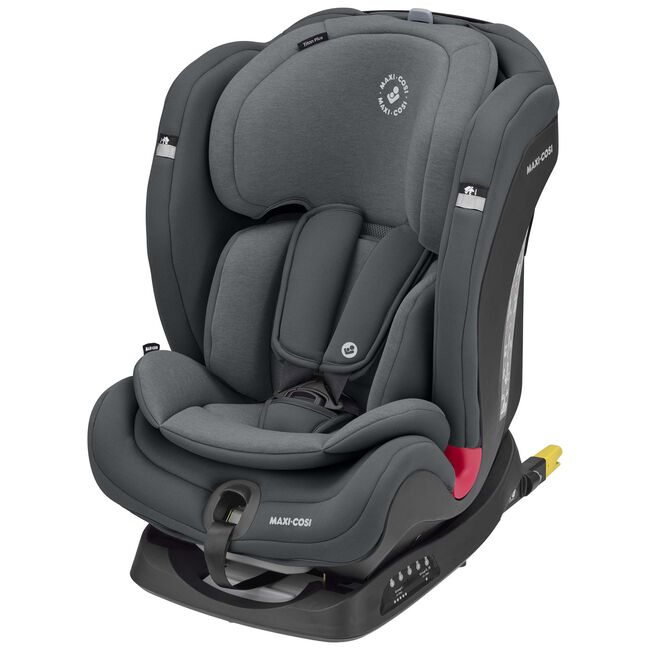 Maxi-Cosi Titan Plus - Authentic Graphite