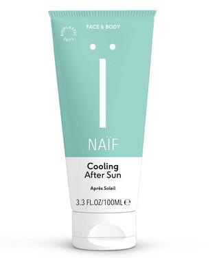 Naïf aftersun cooling gel 100ml -