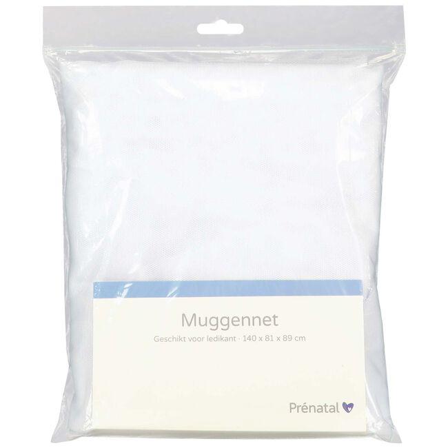 Prénatal muggennet ledikant - Geen Kleurcode