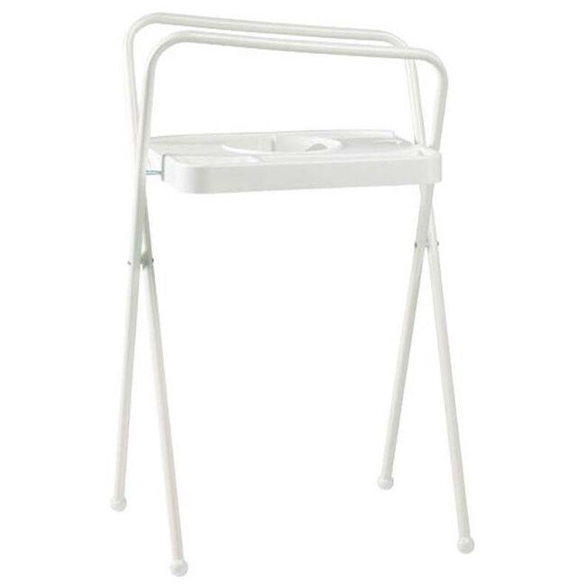 Bebe-Jou badstandaard wit 103 cm - White