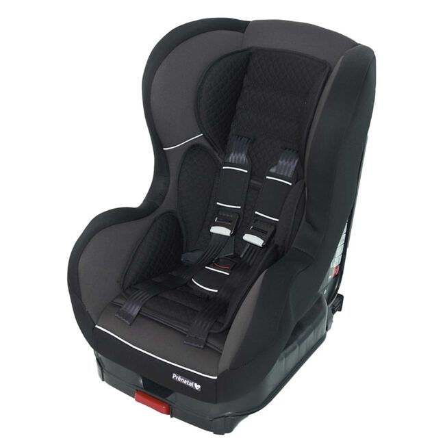 Prénatal luxe autostoel isofix - Black