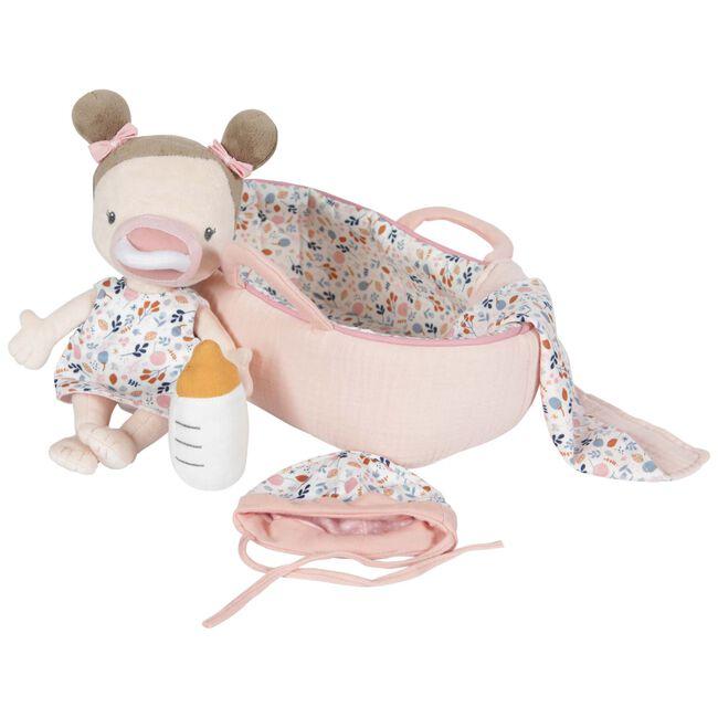 Little Dutch baby pop Rosa -