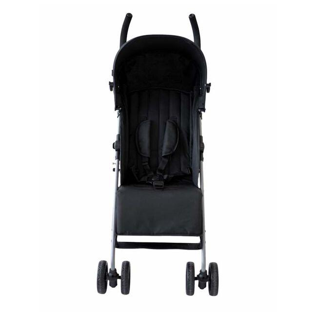 Prénatal Plus buggy - Black