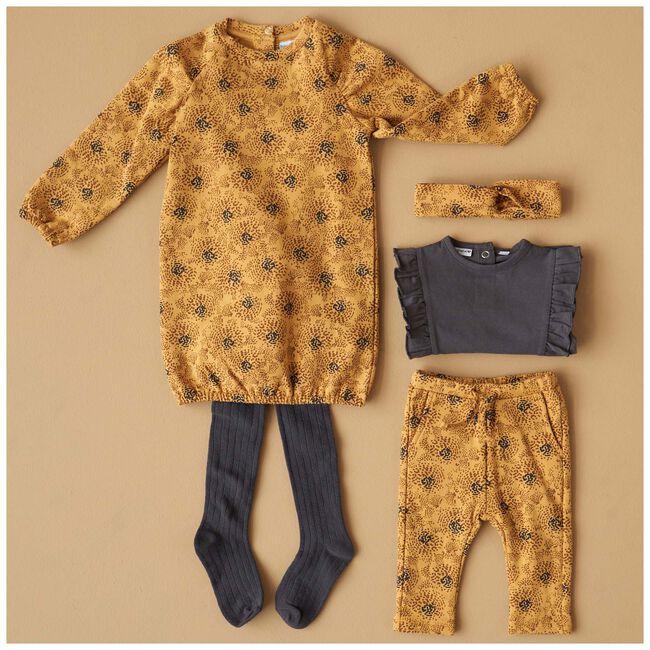 Prénatal baby meisjes tregging - Yellow Shade