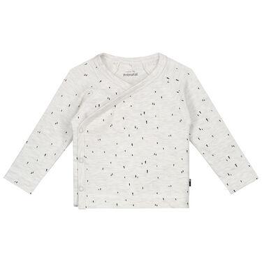 Stoere Babykleding Maat 50.Prenatal Nl T Shirts Blouses Voor Jongens Maat 44 T M 68