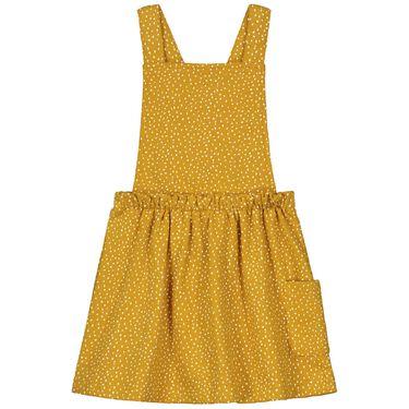 68d3fc0d02f snel bekijken · Prenatal baby meisjes jurk - Darkyellow