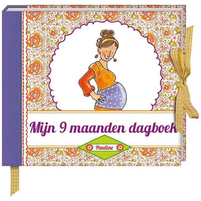 Mijn 9 maanden dagboek - Multi