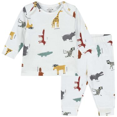 Prénatal baby pyjama -