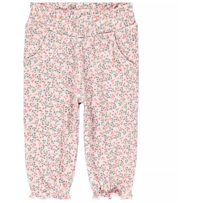 Name it meisjes broek - Mid Pink