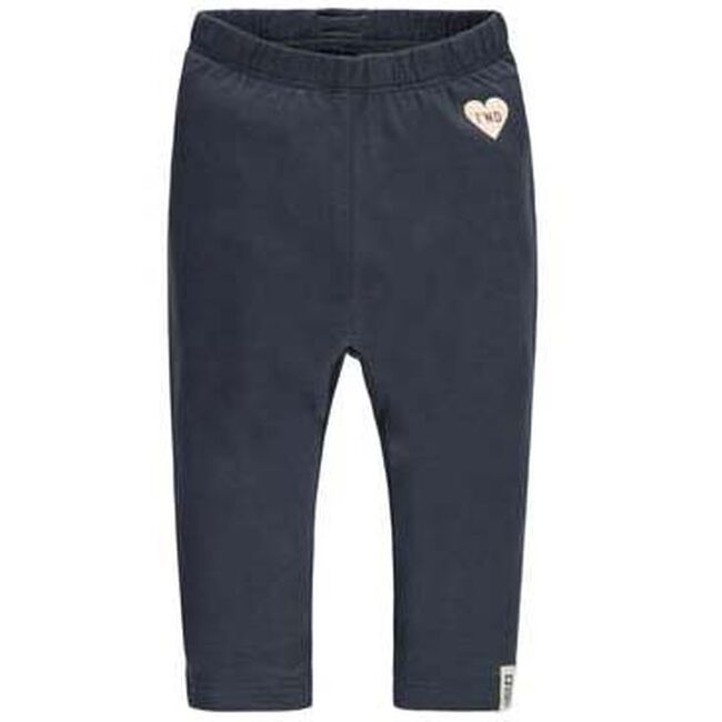 Tumble 'N Dry baby meisjes legging - Dark Blue