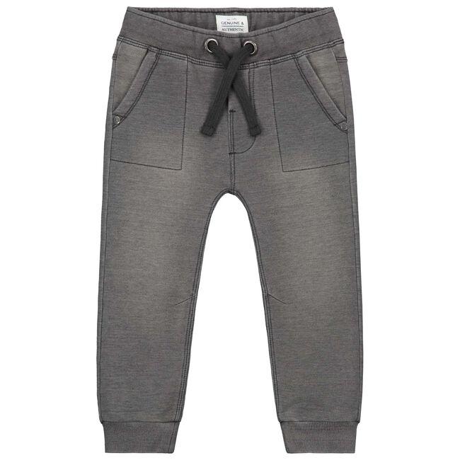 Prénatal peuter jongensbroek - Dark Tin Grey