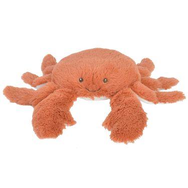 Happy Horse crab Chris -