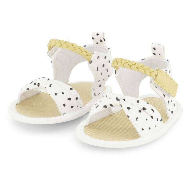 Prénatal zachte zool sandalen -