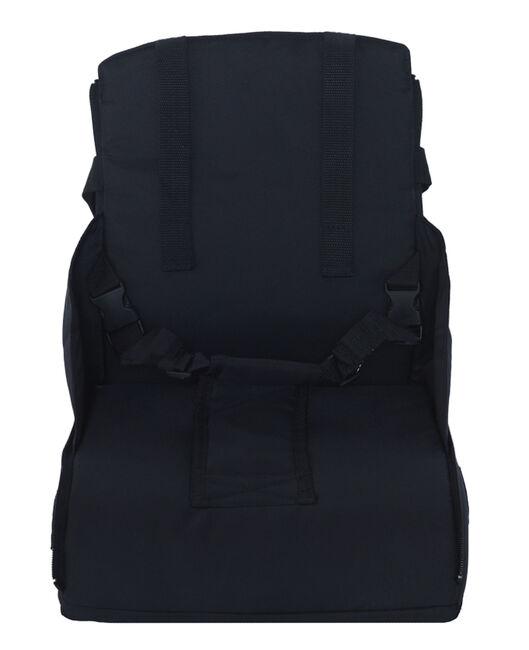 Prenatal zitverhoger voor stoel - Black