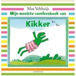 Mijn mooiste voorleesboek van Kikker - Geen Kleurcode