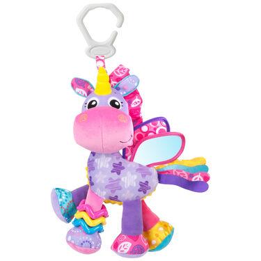 Playgro Activity friend Stella unicorn -