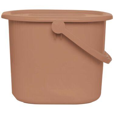 Bebe-jou luieremmer copper -