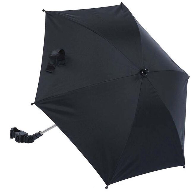 Titaniumbaby universele parasol - Black