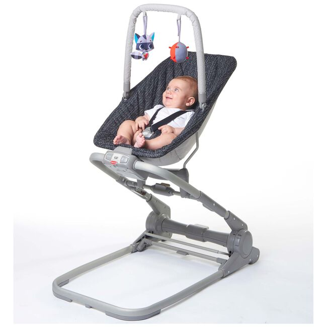 Tiny love close to me bouncer - Grey