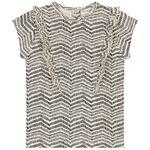 Prénatal peuter meisjes T-shirt - Off-White