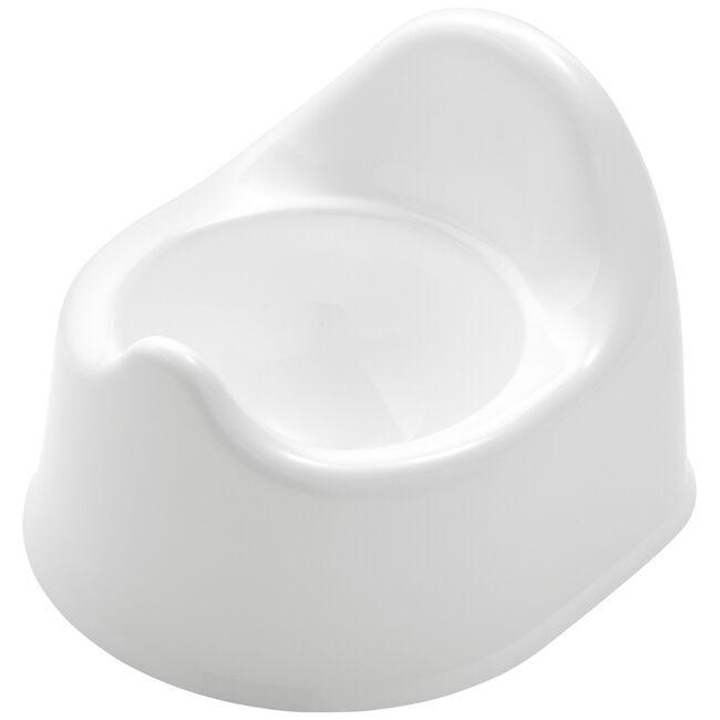 Prénatal potje - White