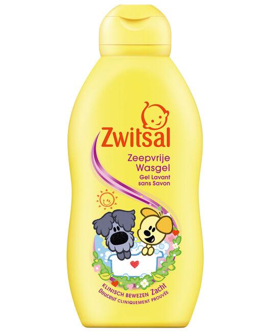 Zwitsal woezel & pip wasgel - Onbekend