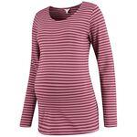 Prénatal zwangerschapsshirt - Pinkshade
