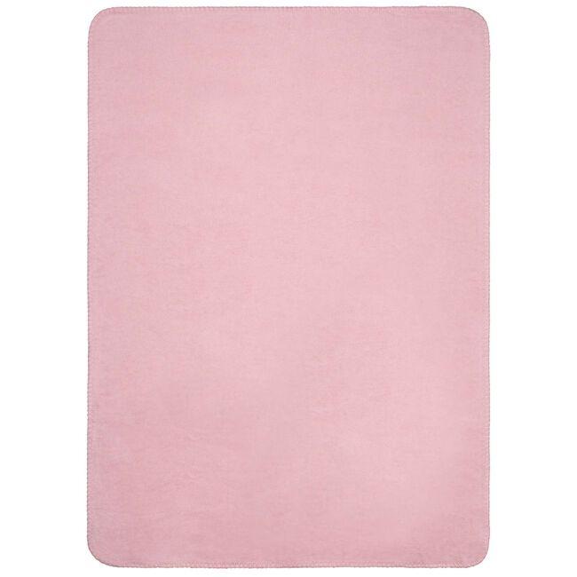 Prénatal ledikantdeken - Pink Shade
