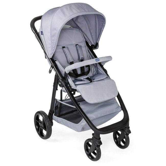 Chicco Multiride buggy - Lightgrey