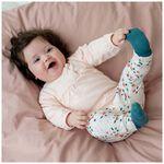 Prénatal newborn meisjes shirt - Light Pinkshade