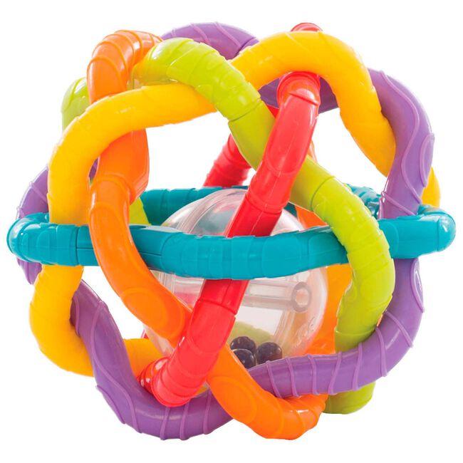 Playgro Bendy Ball - Multi