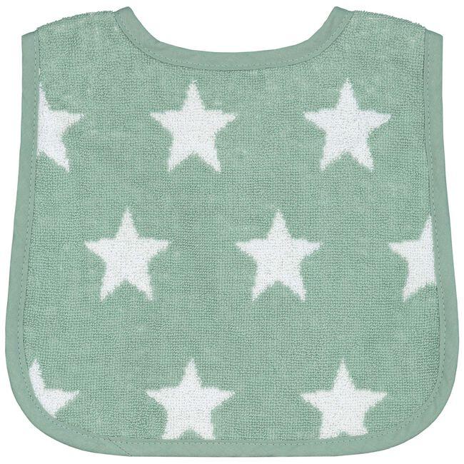 Prénatal slab sterren - Light  Greenshade